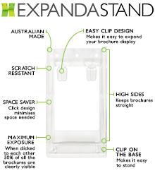 Expandastand Product Benefits